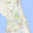 Florida Shadow Inventory Road Show Map