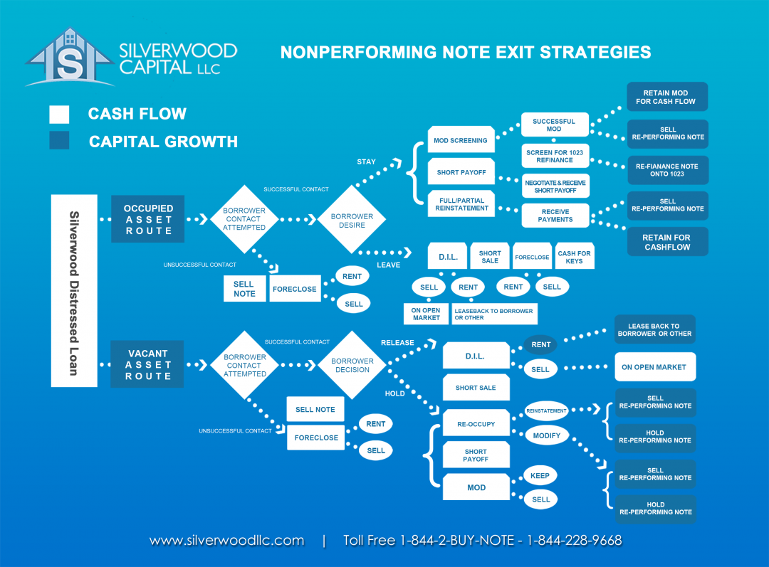 NonPerforming Note Infographic
